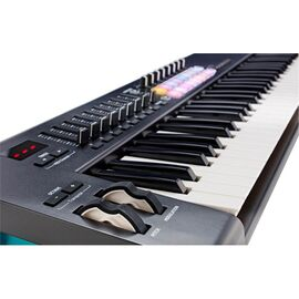 MIDI-контроллер NOVATION LAUNCHKEY 61 MK2, фото 10