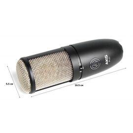 Микрофон AKG Perception P420, фото 2