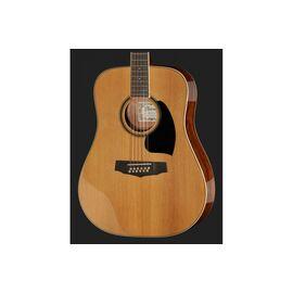 Акустическая гитара 12-струн IBANEZ PF15-12 NT, фото 3