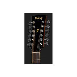 Акустическая гитара 12-струн IBANEZ PF15-12 NT, фото 10