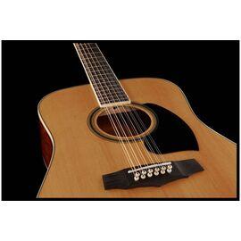 Акустическая гитара 12-струн IBANEZ PF15-12 NT, фото 9