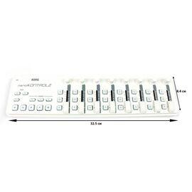 Контроллер KORG NANOKONTROL 2 WH USB-MIDI, фото 2