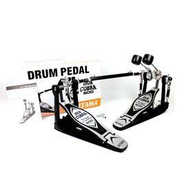 Двойная педаль для бас-бочки TAMA HP600DTW, фото 12