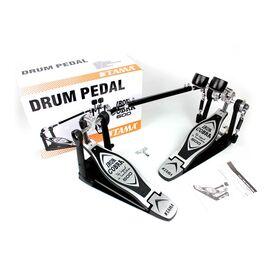 Двойная педаль для бас-бочки TAMA HP600DTW, фото 13