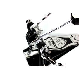 Двойная педаль для бас-бочки TAMA HP600DTW, фото 11