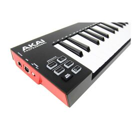 MIDI клавиатура AKAI LPK25  WIRELESS, фото 2