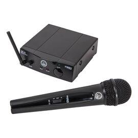 Микрофонная радиосистема AKG WMS40 Mini Vocal Set BD US45C, фото 9