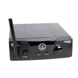 Мікрофонна радіосистема AKG WMS40 Mini Instrumental Set BD ISM2, фото 4