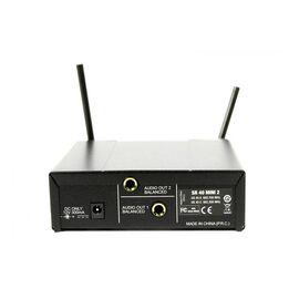 Микрофонная радиосистема AKG WMS40 Mini2 Vocal Set BD US45a/c eu/us/uk, фото 6