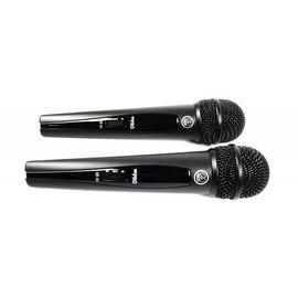 Микрофонная радиосистема AKG WMS40 Mini2 Vocal Set BD US45a/c eu/us/uk, фото 8