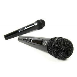 Микрофонная радиосистема AKG WMS40 Mini2 Vocal Set BD US45a/c eu/us/uk, фото 9