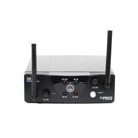 Микрофонная радиосистема AKG WMS40 Mini2 Vocal Set BD US45a/c eu/us/uk, фото 4
