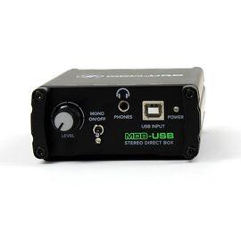 Дібокс MACKIE MDB-USB, фото 3