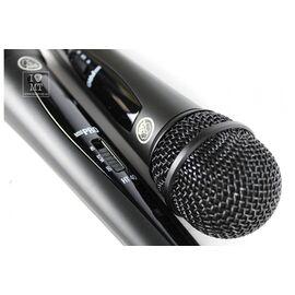 Микрофонная радиосистема AKG WMS40 Mini2 Vocal Set BD US25a/b, фото 7