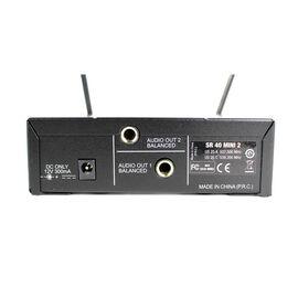 Микрофонная радиосистема AKG WMS40 Mini2 Vocal Set BD US25a/b, фото 5