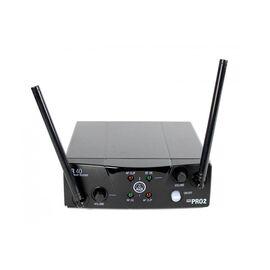 Микрофонная радиосистема AKG WMS40 Mini2 Vocal Set BD US25a/b, фото 4