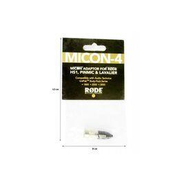 Адаптер RODE MICON 4, фото 4