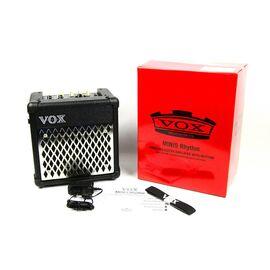 Гитарный комбоусилитель VOX MINI5 RHYTHM, фото 9