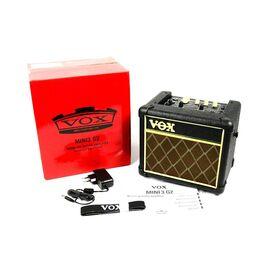 Гитарный комбоусилитель VOX MINI3-G2-CL, фото 10