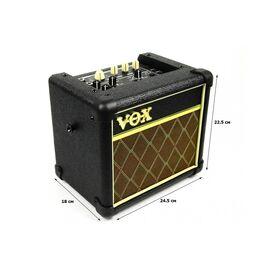 Гитарный комбоусилитель VOX MINI3-G2-CL, фото 2