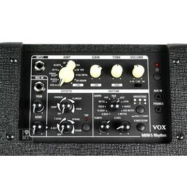 Гитарный комбоусилитель VOX MINI5 RHYTHM CLASSIC, фото 6