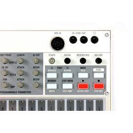 Аналоговий синтезатор / семплер KORG VOLCA-SAMPLE, фото 5