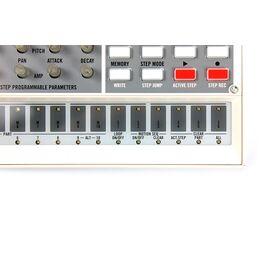 Аналоговий синтезатор / семплер KORG VOLCA-SAMPLE, фото 7