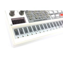 Аналоговий синтезатор / семплер KORG VOLCA-SAMPLE, фото 8