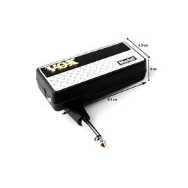 Усилитель гитарный для наушников VOX AMPLUG2 METAL (AP2-MT), фото 2