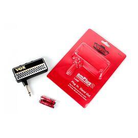 Гитарный усилитель для наушников VOX AP2-LD, фото 9