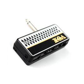 Гитарный усилитель для наушников VOX AP2-LD, фото 5