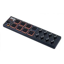 MIDI контроллер AKAI LPD-8, фото 4