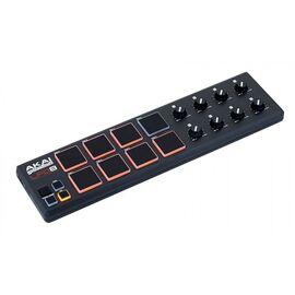 MIDI контроллер AKAI LPD-8, фото 5