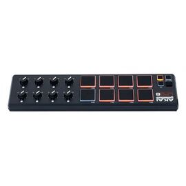 MIDI контроллер AKAI LPD-8, фото 6