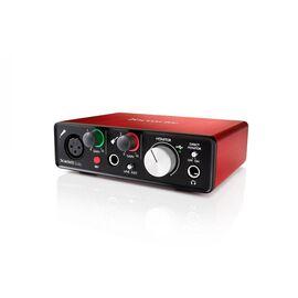 Аудіоінтерфейс 2 входи / 2 виходи USB FOCUSRITE SCARLETT SOLO, фото 6