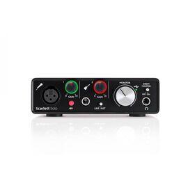Аудіоінтерфейс 2 входи / 2 виходи USB FOCUSRITE SCARLETT SOLO, фото 5