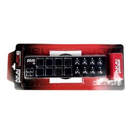 MIDI контроллер AKAI LPD-8, фото 10
