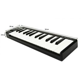 MIDI клавиатура AKAI LPK-25, фото 2