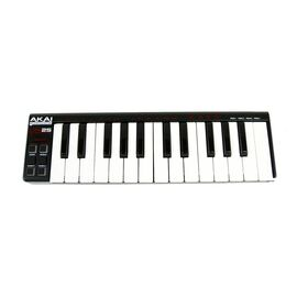 MIDI клавиатура AKAI LPK-25, фото 6