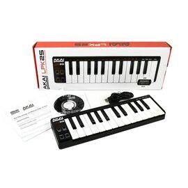 MIDI клавиатура AKAI LPK-25, фото 15
