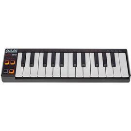 MIDI клавиатура AKAI LPK-25, фото 3