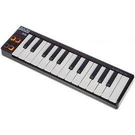 MIDI клавиатура AKAI LPK-25, фото 4