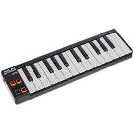 MIDI клавиатура AKAI LPK-25, фото 5