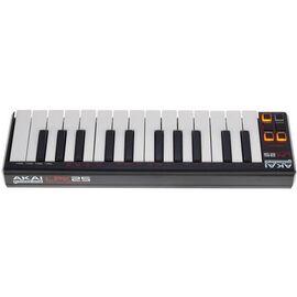 MIDI клавиатура AKAI LPK-25, фото 7