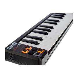 MIDI клавиатура AKAI LPK-25, фото 9