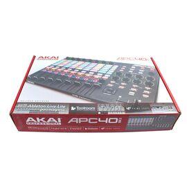 Контроллер AKAI APC40 MKII MIDI, фото 16