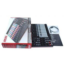 Контроллер AKAI APC40 MKII MIDI, фото 18
