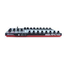 Контроллер AKAI APC40 MKII MIDI, фото 15