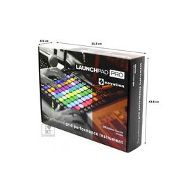 MIDI контроллер NOVATION LAUNCHPAD PRO, фото 11