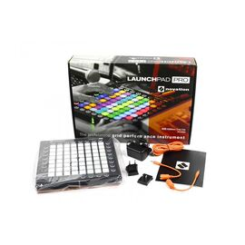 MIDI контроллер NOVATION LAUNCHPAD PRO, фото 12